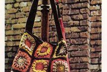 Crochet / by Hannah Dushaj