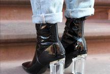 Shoes / Sneakers-High heeled-Sandels-Slippers