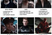 tag yourself
