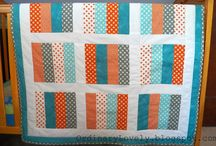 PATCHWORK. BABY QUILTS