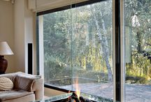 Fire places / peiser