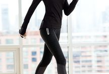Style   Athletic Wear