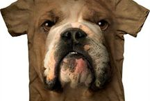 ♥ Cool dog t-shirts ♥ / Beatiful, funny and cool t-shirts from all over the world. Lots of cute, funny, adorable and colorful designs