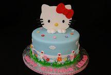 Cake Decorations / by Leilani Decena Shepherd