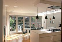 Bifold and sliding glass doors
