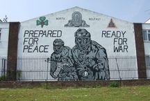 Belfast & Northern Ireland