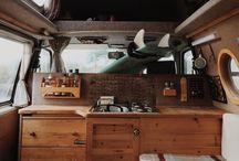 Campin car