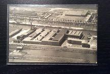 De Gruyter winkels - ansichtkaarten en foto's / Deze ansichtkaarten en foto's zijn uit mijn eigen verzameling.