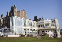 Crieff Hydro Wedding Venue / View more details, photos, videos and reviews at: http://www.weddingvenuesinscotland.co.uk/venues/crieff-hydro/   #weddingvenues #scottishweddings #scottishweddingvenues