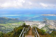 Hawaii (Oahu) trip in May 2014!  / by April Lopes