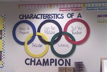 Classroom Design & Organization