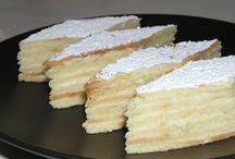prăjitură albă ca zăpada