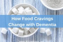 Preferences for sweet food as dementia advances / Dementia friendly meal and recipe ideas to provide extra support to those people living with dementia who experience changes in their preferences with foods especially with a preference for sweeter foods.