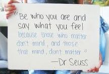 Be confident, Be You! :)  / by Jade Obena