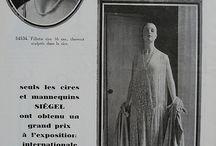 Manequins :: Vintage