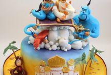 Kids Party - Aladdin