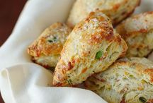 Savory bakes / by Shirley Weiss