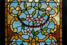 Stained glas