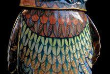 Seramik hamurla el sanatları