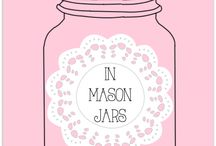 The mason jar project..