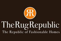 The Rug Republic / The Rug Republic (TRR) is a curated collection of over 600 trend-sellers always in-stock with an ex-factory delivery time of 3 weeks Worldwide, a pioneering achievement in the Floor Fashion Business. TRR has been created by Studio Sharda, a leading Indian manufacturer and one of the most creative Floor Fashion studios in the world.