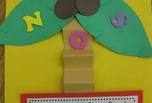 prek projects / by Jill Mackie