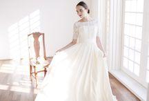 Wedding Dress 2016-2017SS / Klosir wedding dress collection 2016-2017