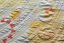 Quilts / by Michelle Wooderson