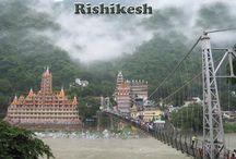 Haridwar Rishikesh Holidays Trip