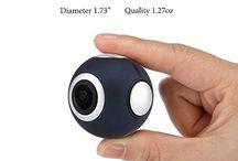 720 degreen duel lens phone camera