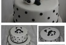 cake and tart