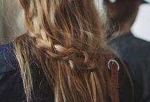 Wild & Untamed hair