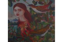 Nicola Slattery British Artist