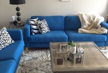 CoverCouch Covers at customers homes / CoverCouch cover at your home / by CoverCouch - Custom IKEA covers
