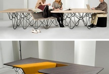 FURNİTURE / Workshop,design