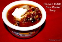 Slow Cooker / by Elina