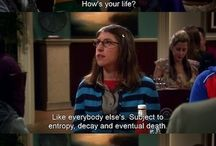 Big Bang Theory ~