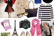 móda-styl Francie