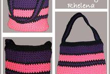 Crochet / by Jane Gibson
