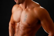Eye Candy / Hot guys / by Fawn Elrod