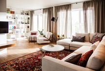 Design style / Eclectic contemporary with ethnic vibes