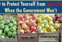 FDA, GMO foods