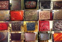 Collection of different size Acrylic/oil paintings and Drawings / here is some pictures of what i have for sale...and much more,i am in etobicoke area(golfdown dr and islington)ask us for the mesurements and pricing of the items of your choice,you can see my website for more details http://ericabstractarts.wix.com/ericmajorarts ,(look in your spam folder for my reply,sometimes it goes in there)thank you 'No Pay Pal'
