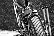 Cars & Motorcycles that I love / by JJ Nissley