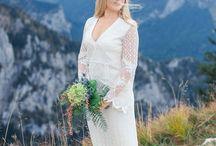 Wedding Mountain