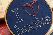 bibliophilia / by Amy Dotta