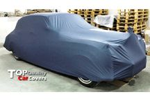 Rolls Royce Car Protection Covers / A complete range of car covers entirely designed to care for your Rolls Royce.
