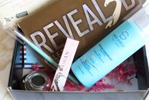 BEAUTY // Subscriptions / A look inside the many beauty subscriptions out there.