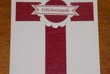 Kommunion, Konfirmation und Taufe / Karten und Tischdeko für Kommunion, Konfirmation und Taufe.