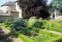 Jardin / jardin